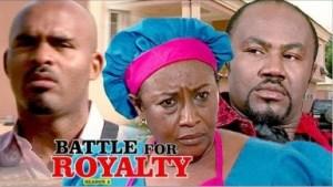 Video: Battle For Royalty [Season 2] - Latest Nigerian Nollywoood Movies 2018